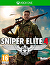 Packshot for Sniper Elite 4 on Xbox One