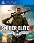 Packshot for Sniper Elite 4 on PlayStation 4
