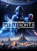 Star Wars Battlefront 2 packshot