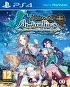 Packshot for Atelier Firis: The Alchemist of the Mysterious Journey on PlayStation 4