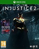 Injustice 2 packshot