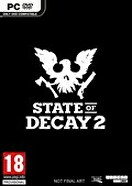 State of Decay 2 packshot