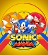Packshot for Sonic Mania on PC