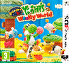 Packshot for Poochy and Yoshi's Woolly World on 3DS