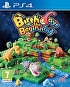 Packshot for Birthdays the Beginning on PlayStation 4
