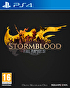 Packshot for Final Fantasy 14: Stormblood on PlayStation 4