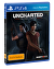 Packshot for Uncharted: The Lost Legacy on PlayStation 4