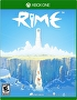 Packshot for Rime on Xbox One