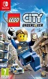 Packshot for LEGO City Undercover on Switch