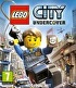 Packshot for LEGO City Undercover on PC