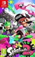 Packshot for Splatoon 2 on Switch