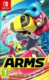 Packshot for Arms on Switch