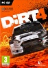 Packshot for Dirt 4 on PC