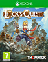 Packshot for Lock's Quest on Xbox One