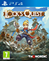 Packshot for Lock's Quest on PlayStation 4