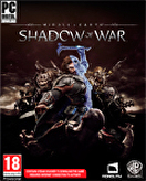 Middle-Earth: Shadow of War packshot