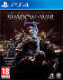 Packshot for Middle-Earth: Shadow of War on PlayStation 4