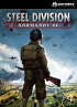 Packshot for Steel Division: Normandy 44 on PC