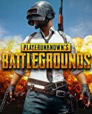 Playerunknown's Battlegrounds packshot