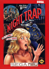 Packshot for Night Trap: 25th Anniversary Edition on PlayStation 4