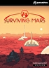 Packshot for Surviving Mars on PlayStation 4