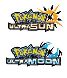 Pokémon Ultra Sun & Ultra Moon packshot