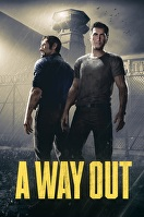 A Way Out packshot