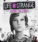 Life is Strange Before the Storm packshot