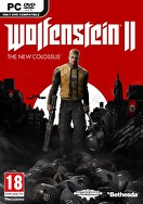 Wolfenstein 2: The New Colossus packshot