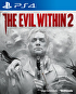 Packshot for The Evil Within 2 on PlayStation 4