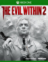 Packshot for The Evil Within 2 on Xbox One