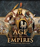 Age of Empires: Definitive Edition packshot