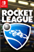 Packshot for Rocket League on Switch