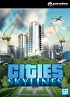 Packshot for Cities: Skylines on PlayStation 4