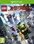 Packshot for The Lego Ninjago Movie Videogame on Xbox One