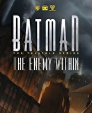 Batman: The Enemy Within packshot