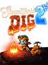 Packshot for SteamWorld Dig 2 on PlayStation Vita