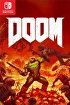 Packshot for Doom on Switch