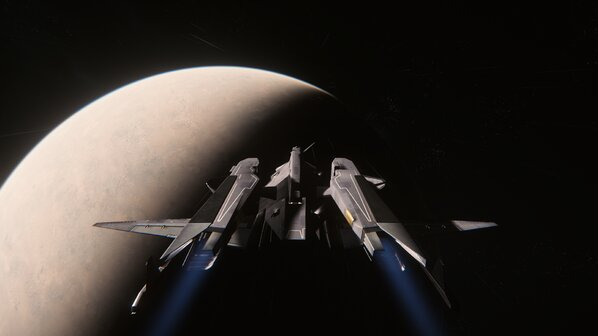 Star Citizen, I am disappointed • Eurogamer net