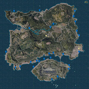 battlegrounds_boat_spawn_locations