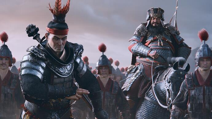 Total War: Three Kingdoms announced, taking series to ancient China