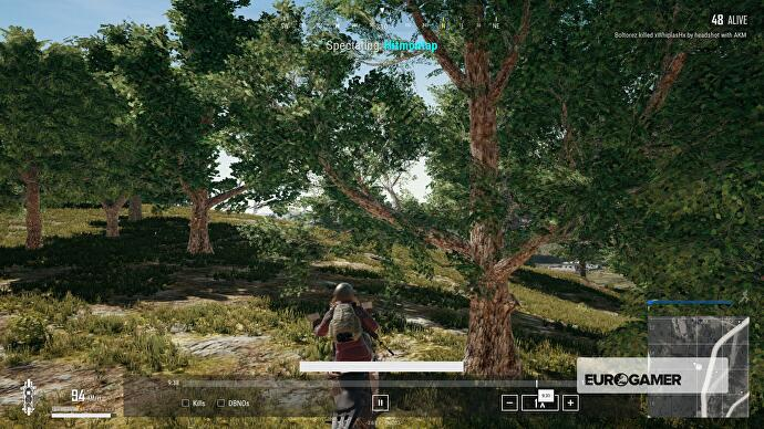 PUBG replay controls - how to fast forward, skip ahead and