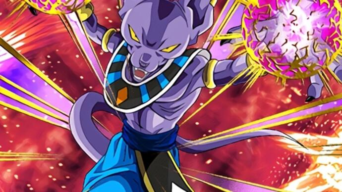 Dragon Ball FighterZ - Beerus ganha trailer