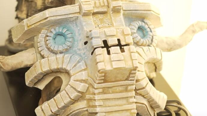 Jak se remasteruje Shadow of theColossus