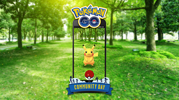 New monthly worldwide Pokemon Go event