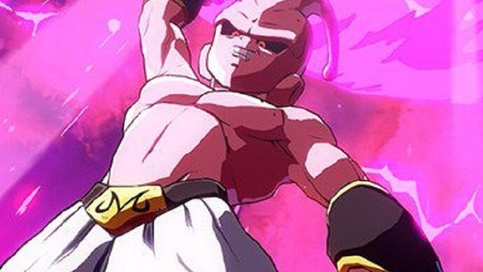 Jogámos com Kid Buu e outros na beta de Dragon Ball FighterZ