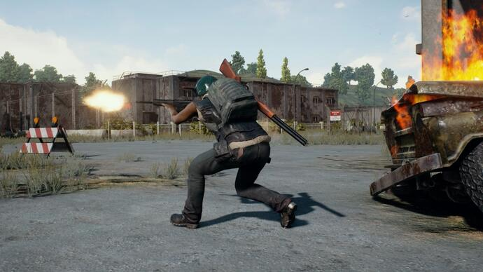 PlayerUnknown's Battlegrounds per Xbox One riceve la sua quintapatch