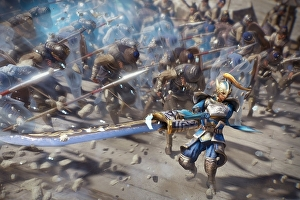 Una nuova serie di trailer per i personaggi di Dynasty Warriors 9