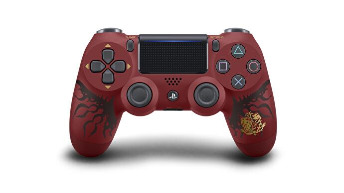 Special PS4 Pro and Monster Hunter World bundle announced
