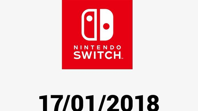 "Nintendo Switch announcement tonight to reveal ""new interactive experience"""